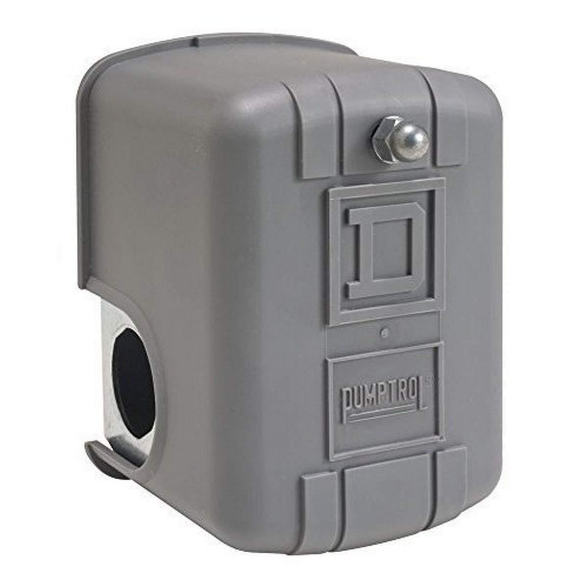 Schneider Electric 9013FSG2J24 Pressure Switch