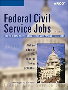 Federal Jobs in Law Enforcement 2nd ed (Arco Federal Jobs in Law Enforcement)
