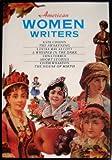 American Women Writers, , 0831703520