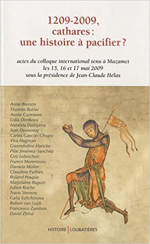 Ebooks télécharger pour mobile 1209-2009, cathares : une histoire à pacifier ? en français PDF ePub iBook