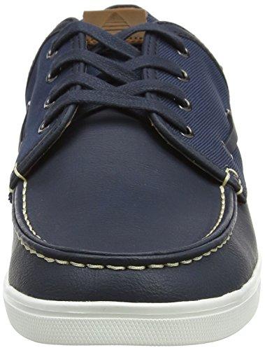 Aldo Greeney-r, Zapatillas para Hombre Azul (2 Navy)