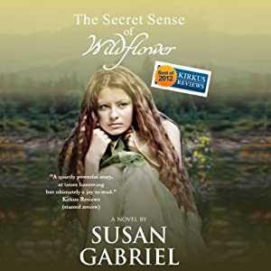 The Secret Sense of Wildflower Audiobook