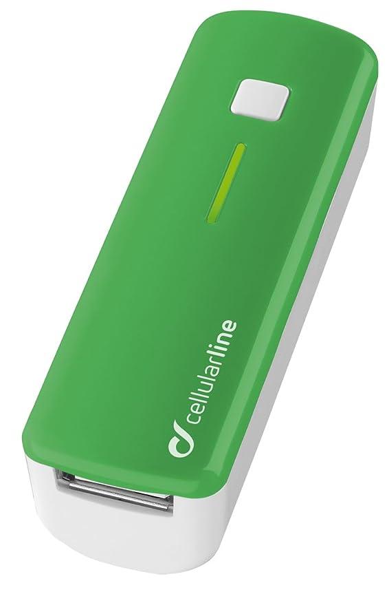 Cellular Line POCKETCHGSMARTB mobiles USB: Amazon.de: Elektronik