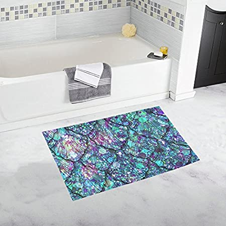 51h1OqVEZgL._SS450_ 50+ Mermaid Themed Area Rugs