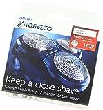 Philips Norelco HQ9 SpeedXL Triple pack head Value Pkg of 2