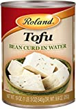 Roland Tofu, 19 Ounce (Pack of 24)