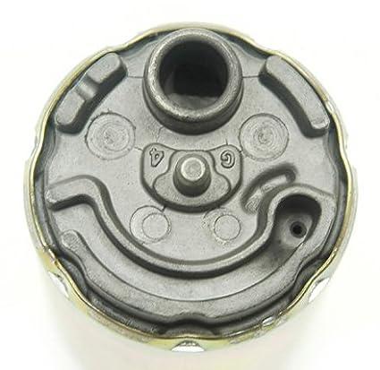 Delphi FE0359 Electric Fuel Pump Motor