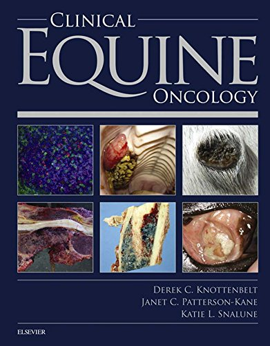 Clinical Equine Oncology Pdf