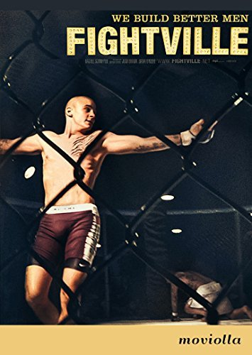 Fightville [DVD] by 'Bad' Chad Broussard B01I06OIP8