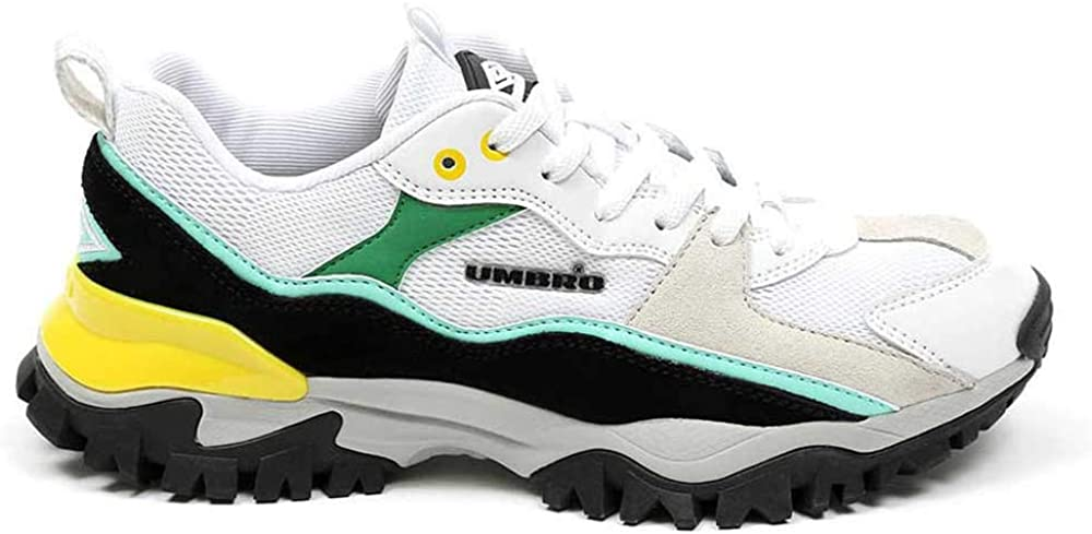 UMBRO Bumpy Chaussure de Piste dathl/étisme Homme