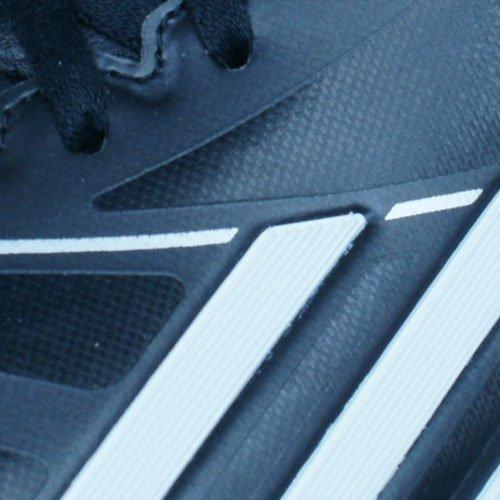 Adidas Adizero Fixmetal 3 Low Mænd Baseball Klamper / Sko Sort DvBuHwQYz