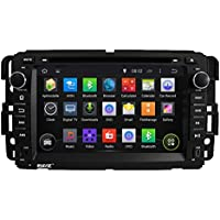 Rupse Android4.4.4 HD 1080p DVD Navigation System With 7inch Capacitive Screen For GMC Yukoo Tahoe
