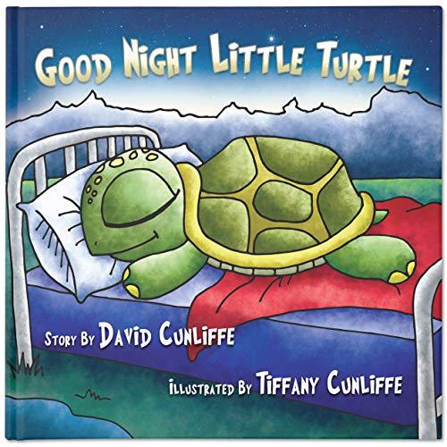 (Good Night Little Turtle)