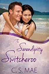 The Serendipity Switcheroo (Kdrama Chronicles Book 3)