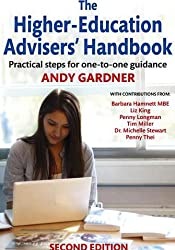 The Higher-education Advisers' Handbook: Practical Steps for One-to-one Guidance