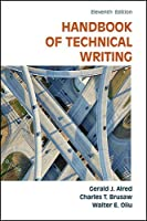 The Handbook of Technical Writing, 11th Edition Front Cover