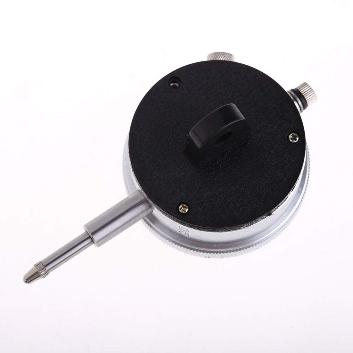 Pr/äzisions-0,01-mm-Messuhr 0-10-mm-Messger/ät Pr/äzises Messger/ät mit einer Aufl/ösung von 0,01 mm Mesure Instrument Tool