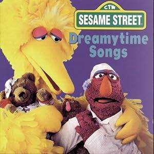 Sesame Street - Dreamytime Songs - Amazon.com Music