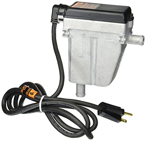 Zerostart 330-5004 Circulation Engine Heater