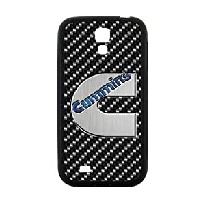 Cool painting cummins Phone Case for Samsung Galaxy S4