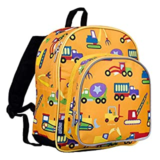 Wildkin 12 Inch Backpack, Under Construction (B004N87OU4) | Amazon Products