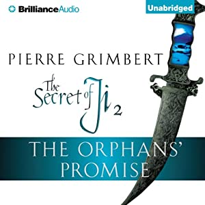 The Orphans' Promise Audiobook
