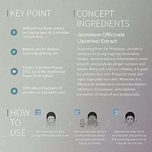 Celderma Premium Mask Solution 3 Masks