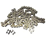 #6: New Baja Mini Bike Drive Chain #35X140 97Cc 2.8 Horse Power Doodlebug DB30 Racer