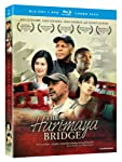 Cover Image for 'Harimaya Bridge (Blu-ray/DVD Combo)'