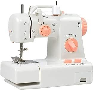 Sewing machine Mini máquina de Coser Salida multifunción de Dos ...