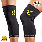 51h1X0nKbPL. SL160  How to find the best knee brace for soccer in 2020