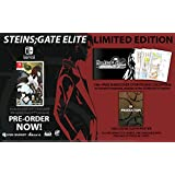 Steins; Gate Elite Limited Edition - Nintendo Switch