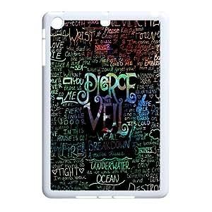 custom ipad mini Case, Pierce the veil durable case for ipad mini at Jipic (style 5)