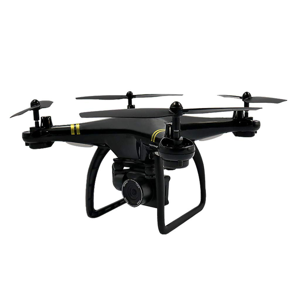 Giokfine 2019 GW168 WiFi FPV 1080P Wide Angle Camera Follow Me Smart Return Quadrocopter Drone