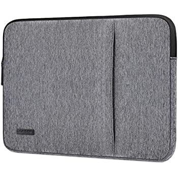 CAISON 14 inch Laptop Sleeve Case for HP 14 Chromebook Stream 14 / Dell Vostro 14 Inspiron 14 / ACER 14 CB3-431 / Lenovo ThinkPad T480 E480 E490s A485 ...