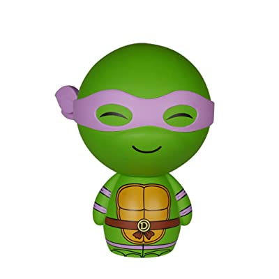 Funko Dorbz: Teenage Mutant Ninja Turtles - Donatello Action Figure: Funko Dorbz:: Toys & Games