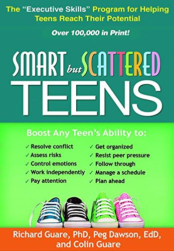 Smart but Scattered Teens: The