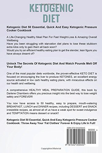 Ketogenic Diet 50 Essential Delicious And Super Easy Ketogenic