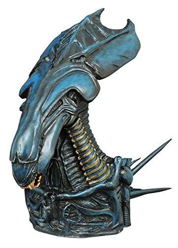 Aliens Xenomorph Queen Vinyl Bust Bank Diamond Comic Distributors Inc. SEP152158