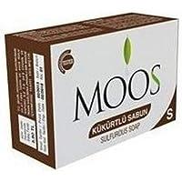 Moos-S Sabun Kükürtlü 100gr