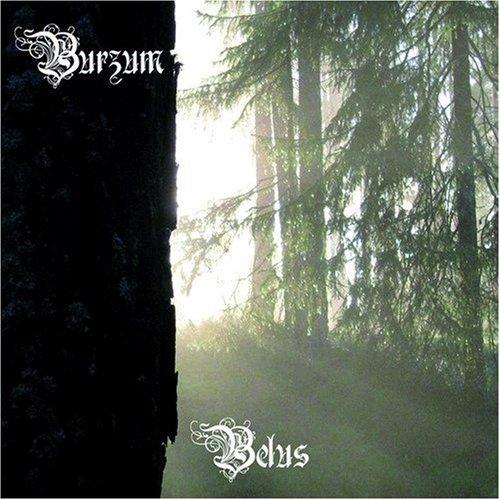 Vinilo : Burzum - Belus (Gatefold LP Jacket, 2 Disc)