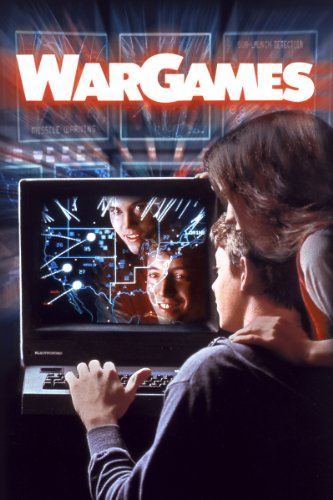 Advanced Technology Video - WarGames