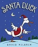 Santa Duck, David Milgrim, 0399250182
