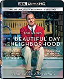 A Beautiful Day In The Neighborhood 4K [Blu-ray]