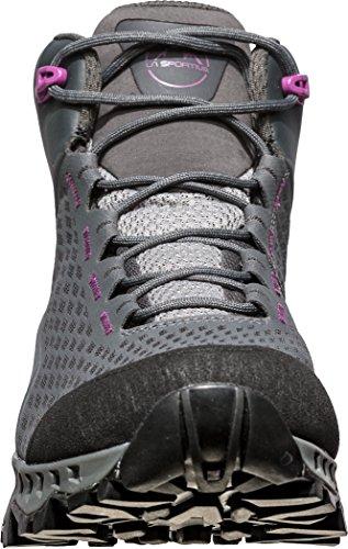 Sportiva carbon Gtx Woman Multicolore violet Bottes Stream 000 Femme La Purple Souples Anthracite SOqdvwxvB