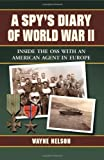 A Spy's Diary of World War II: Inside the OSS with an American Agent in Europe