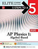 Mcgraw-hill Ap Physics Books