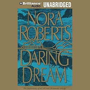 Daring to Dream Audiobook