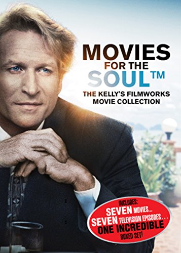 DVD : MOVIES FOR THE SOUL: The Kelly's Filmworks Movie Collection