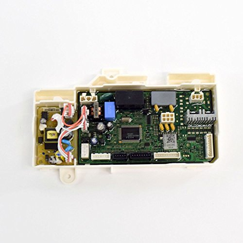 Samsung DC92-01739A Washer Electronic Control Board Genuine Original Equipment Manufacturer (OEM) Part Clothes Washer Electronic Control Board